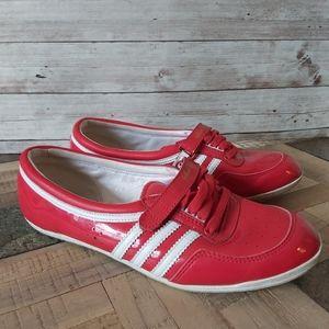 Adidas Sleek Series Concord Round Court Shoe retro